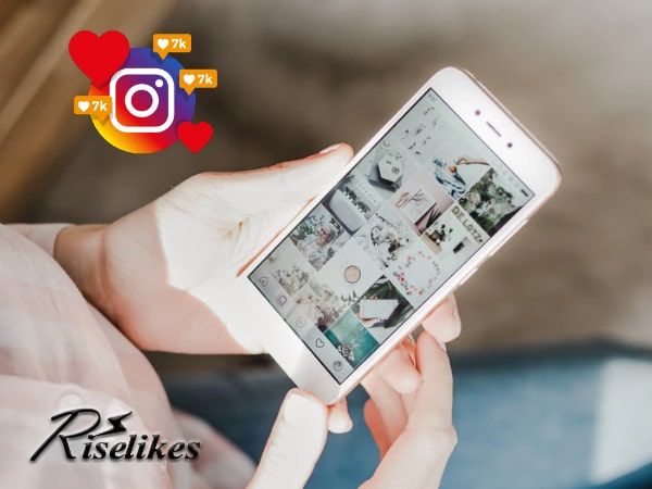 Buy-Likes-On-Instagram RiseLikes